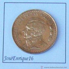 Monedas antiguas de América: MONEDA ARGENTINA 100 PESOS 1981. Lote 15474438