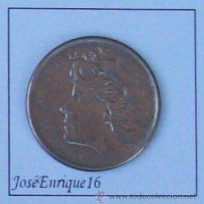 Monedas antiguas de América: MONEDA BRASIL 10 CENTAVOS 1967. Lote 15474568