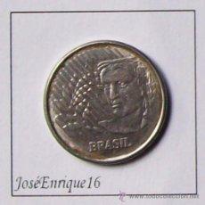 Monedas antiguas de América: BRASIL - MONEDA 10 CENTAVOS 1994. Lote 15809549