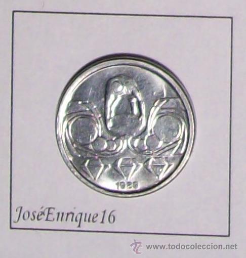 MONEDA 10 CENTAVOS BRASIL (Numismática - Extranjeras - América)