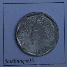 Monedas antiguas de América: MONEDA 1994 BRASIL, 25 CENTAVOS. Lote 16536357
