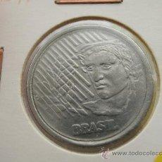 Monedas antiguas de América: BRASIL BRAZIL 50 CENTAVOS 1994. Lote 25368945