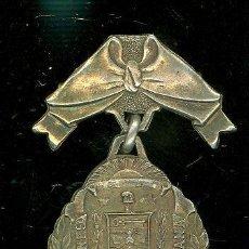 Monedas antiguas de América: CUBA, MEDALLA GOBIERNO PROVINCIAL DE LA HABANA. BATISTA, AÑOS 50, RARA. Lote 29046689