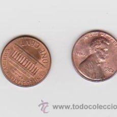 Monedas antiguas de América: USA ++ 1 CENT . 1982. Lote 33090949
