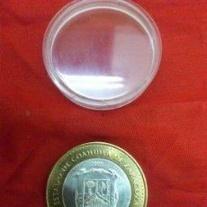 Monedas antiguas de América: MONEDA DE 100 PESOS BIMETALICA . ESTADO DE COAHUILA DE ZARAGOZA. Lote 33402447