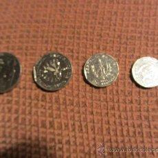 Monedas antiguas de América: LOTE MONEDAS CUBA , SIN CIRCULAR, 1994. Lote 35205884