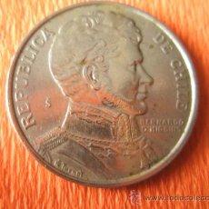 Monedas antiguas de América: MONEDA DE BOLIVIA-1PESO-1975-24 MM.D-.. Lote 36171848
