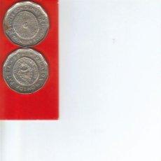 Monedas antiguas de América: ARGENTINA 25 PESOS 1964. Lote 37280280