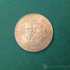 Monedas antiguas de América: MONEDA DE 10 PESOS; 1960; PLATA.. Lote 38015878