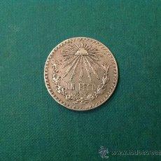 Monedas antiguas de América: MONEDA DE 1 PESO DE PLATA; 1932. Lote 38016086