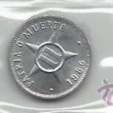 Monedas antiguas de América: LOTE DE MONEDAS DE CUBA. Lote 133463991