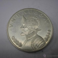 Monedas antiguas de América: BALBOA DE PLATA DE 1974 , REPUBLICA DE PANAMA. Lote 39761839