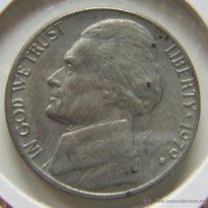 Monedas antiguas de América: ESTADOS UNIDOS 5 CENT DE 1979-D. Lote 42575493