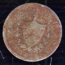 Monedas antiguas de América: CUBA. 5 CENTAVOS. AÑO 1920. PLATA. Lote 48080245