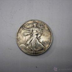 Monedas antiguas de América: 1/2 DOLAR USA DE 1939. PLATA. Lote 49631099