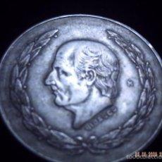 Monedas antiguas de América: 5 PESOS MEXICO 1953. HIDALGO. PLATA. EXCELENTE. . Lote 94424735