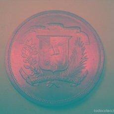 REPUBLICA DOMINICANA, 1 PESO DE METAL DE 1978