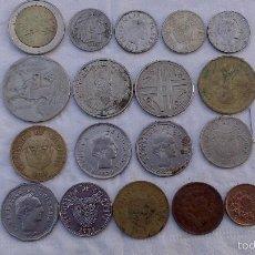 Monedas antiguas de América: LOTE MONEDAS DIFERENTES COLOMBIA. Lote 57526232