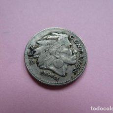 Monedas antiguas de América: MONEDA COLOMBIA, 10 CENTAVOS. DIEZ CENTAVOS 1956. Lote 62108688