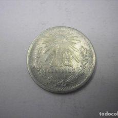 Monedas antiguas de América: MÉXICO, 10 CENTAVOS DE PLATA DE 1906. Lote 65670978