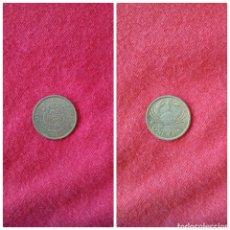 Monedas antiguas de América: MONEDA DE SEYCHELLES 1 CENT 1997. Lote 69983506