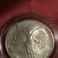 Monedas antiguas de América: UNA ONZA 1994 MEXICO LIBERTAD. Lote 75922670