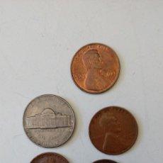 Monedas antiguas de América: CENTAVOS DE ESTADOS UNIDOS. Lote 81740192