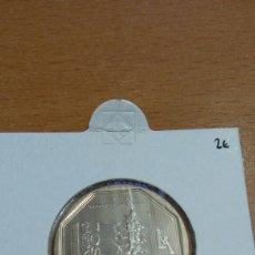Monedas antiguas de América: MONEDA DEL PERÚ. 1 SOL 2013. Lote 87065460
