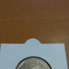 Monedas antiguas de América: MONEDA DEL PERU UN SOL 2013. Lote 87065622
