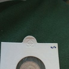 Monedas antiguas de América: MONEDA DE HONDURAS 20 CENTAVOS 2006. Lote 89478315