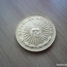 Monedas antiguas de América: 1 PESO ARGENTINA 1976. Lote 90478264