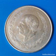 Monedas antiguas de América: MÉXICO 5 PESOS PLATA 1952 HIDALGO. Lote 131549746