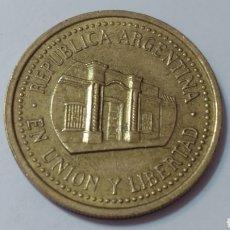 Monedas antiguas de América: ARGENTINA 50 CENTAVOS 1994. Lote 101893590