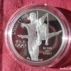 Monedas antiguas de América: 1 DOLLAR USA 1995 PLATA LEY 925 S/C . Lote 103110479