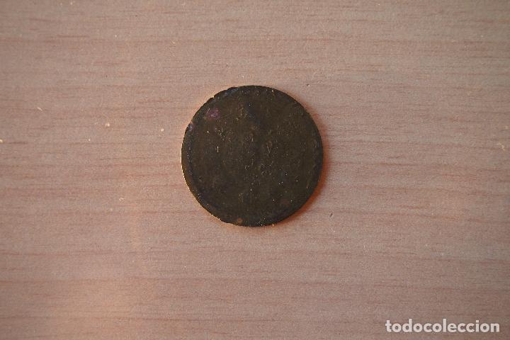 Monedas antiguas de América: HONDURAS TOKEN DE FINCA DE CAFÉ F SEMPE Y S CANALE. 20 CENTAVOS CÉNTIMOS. DIFICIL Y RARA. VER FOTOS - Foto 2 - 109567103