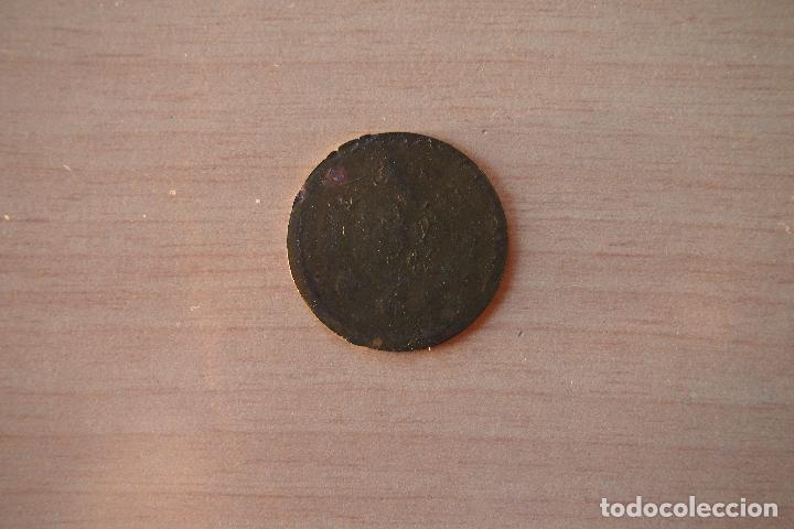 Monedas antiguas de América: HONDURAS TOKEN DE FINCA DE CAFÉ F SEMPE Y S CANALE. 20 CENTAVOS CÉNTIMOS. DIFICIL Y RARA. VER FOTOS - Foto 4 - 109567103