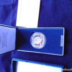 Monedas antiguas de América: USA DOLAR PLATA 1990P PROOF CONMEMORATIVA. Lote 110809407