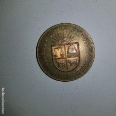 Monedas antiguas de América: MONEDA URUGUAY - MUNDIAL ESPAÑA 82. Lote 114735063