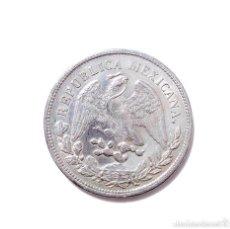 Monedas antiguas de América: 1 PESO , 1898 , ZACATECAS, MEXICO .F.Z. Lote 116792335