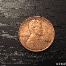Monedas antiguas de América: MONEDA 1 CENT USA 1952. Lote 116850027