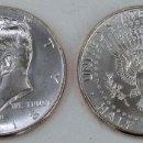 Monedas antiguas de América: USA 2018 1/2 DOLAR KENNEDY P+D. Lote 149613436