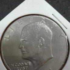 Monedas antiguas de América: ONE DOLLAR LIBERTY 1977. Lote 117766631