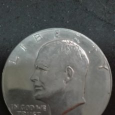 Monedas antiguas de América: ONE DOLLAR LIBERTY 1974. Lote 117767223