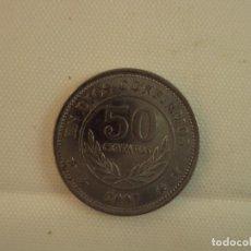 Monedas antiguas de América: MONEDA COLOMBIA, V CENTAVOS, 20 MM, 1939. Lote 118755003