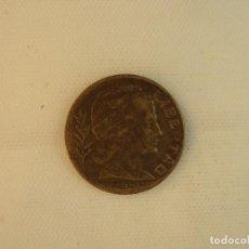 Monedas antiguas de América: ARGENTINA. 5 CENTAVOS. AÑO 1950. Lote 118852547