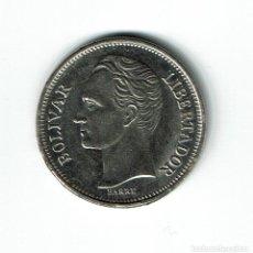 Monedas antiguas de América: VENEZUELA 1 BOLIVAR 1989. Lote 120725799