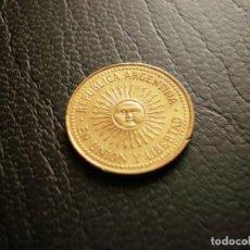 Monedas antiguas de América: ARGENTINA 5 CENTAVOS 1992. Lote 121927027