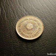 Monedas antiguas de América: ARGENTINA 5 CENTAVOS 1994. Lote 121927095