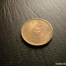 Monedas antiguas de América: ARGENTINA 5 CENTAVOS 2007. Lote 121927119
