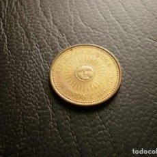 Monedas antiguas de América: ARGENTINA 5 CENTAVOS 2010. Lote 121927179